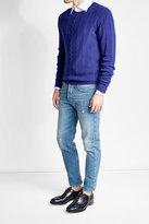 Etro Cashmere Pullover