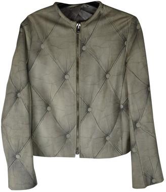 Maison Margiela Other Leather Jackets