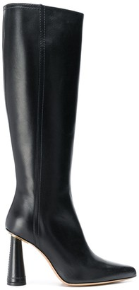 Jacquemus Knee-High Boots