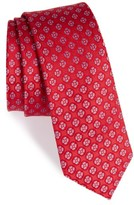 The Tie Bar Men's Bedrock Floral Silk Tie