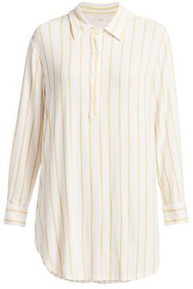 Eberjey Summer Stripes Sleepshirt