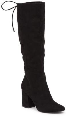 Kenneth Cole Reaction Corie Tall Lace-Up Boot