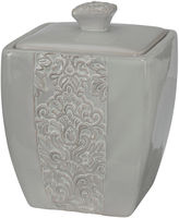 Asstd National Brand Heirloom Bathroom Canister