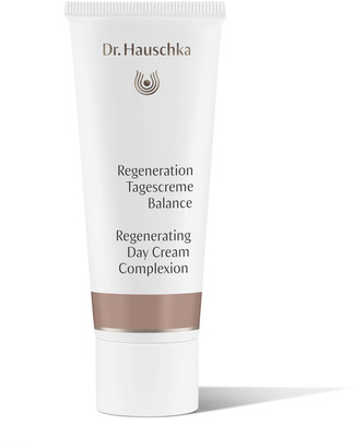 Dr. Hauschka Skin Care Regenerating Day Cream Complexion 40Ml