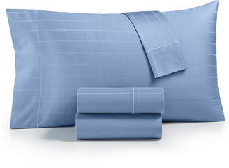 Charter Club Sleep Cool 3-Pc Twin Xl Sheet Set, 400-Thread Count Egyptian Hygro Cotton, Bedding