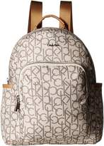Calvin Klein Nylon Backpack Backpack Bags
