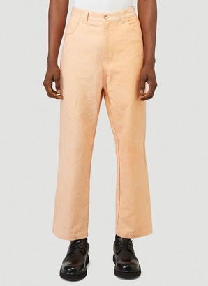 Story mfg. American Jeans