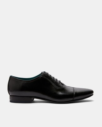 Ted Baker Leather Oxford Shoes