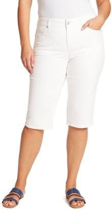 Gloria Vanderbilt Plus Size Comfort Curvy Skimmers