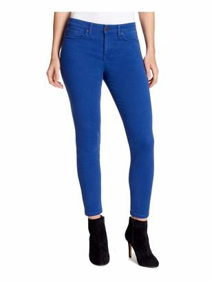 William Rast Womens Blue Skinny Jeans US Size: 26