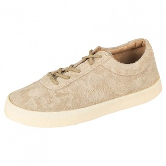 Yeezy Other Suede Trainers