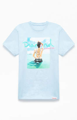 Diamond Supply Co. Waist Deep T-Shirt