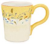 Artimino Sienna Tuscan Ironstone Coffee Mug