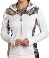 Roper Bonded Fleece Jacket (For Women)