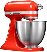 KitchenAid Mini Stand Mixer, Hot Sauce