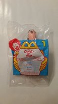 "McDonalds - Disney's DOUG's 1st MOVIE #1 ""Doug"" Figurine Key Chain - 1999"