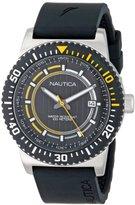 Nautica Unisex N12638G NST 16 Date Watch