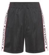 Givenchy Appliqué shorts