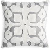 Sky Tile Chain Decorative Pillow, 18 x 18 - 100% Exclusive