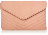 Dotti Quilted Clutch