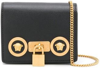 Versace mini Icon shoulder bag