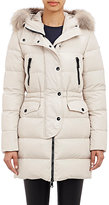 Moncler Women's Fragonette Coat-BEIGE