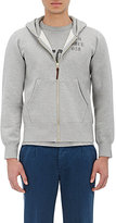 "Visvim Men's ""Force"" Zip-Front Hoodie"