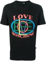 Love Moschino 'Love Vision' T-shirt