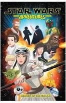 Star Wars Adventures 1 : Heroes of the Galaxy (Paperback) (Landry Q. Walker)