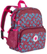 Lassig Mini Backpack in Blossy Pink