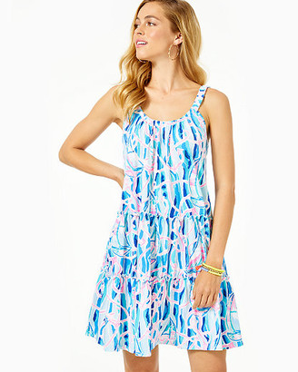 Lilly Pulitzer Loro Swing Dress