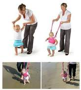 XuanMax Handheld Baby Walker Toddler Walking Assistant Protective Learning Assistant Belt Learning Walk Safety Carry Harness