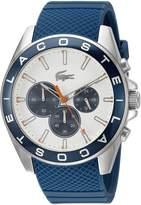 Lacoste Men's 2010854-WESTPORT /Blue Watch