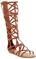 Fergalicious Graceful Tall Gladiator Sandal