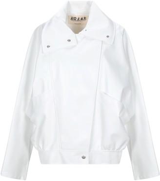 A.W.A.K.E. Mode Jackets