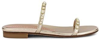 Stuart Weitzman Ameliese Pearl Sandal