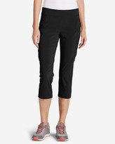 Eddie Bauer Women's Incline Capri Pants
