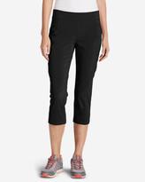 Eddie Bauer Women's Incline Crop Pants