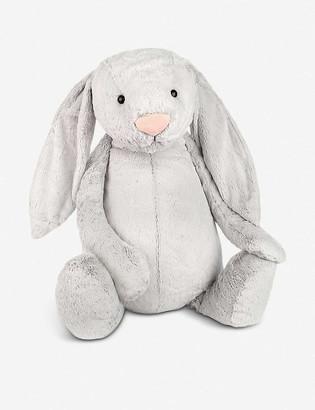 Jellycat Bashful bunny soft toy 108cm