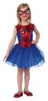 Spiderman Marvel Spider-Girl Girls' Costume