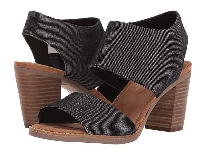 32af2246509 Majorca Cutout Sandal
