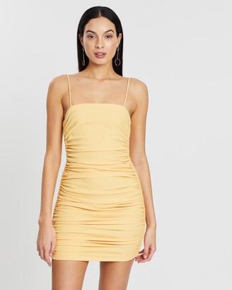 Bec & Bridge Sadie Mini Dress