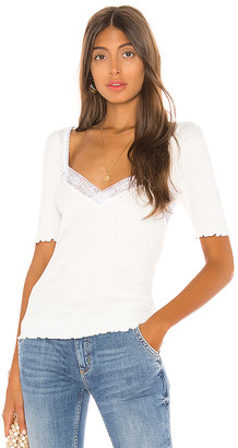 Free People Margaux Top