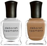 Deborah Lippmann Chasing Pavements & Terra Nova Set (15 ML)