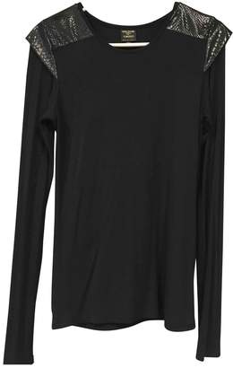 Kate Moss For Topshop \N Black Viscose Tops
