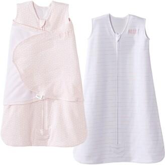 Halo Innovations Platinum Series SleepSack(TM) Swaddle & SleepSack(TM) Wearable Blanket