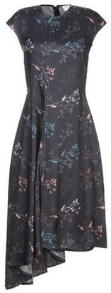 Wood Wood Knee-length dress