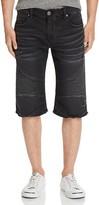 True Religion Geno Active Moto Shorts