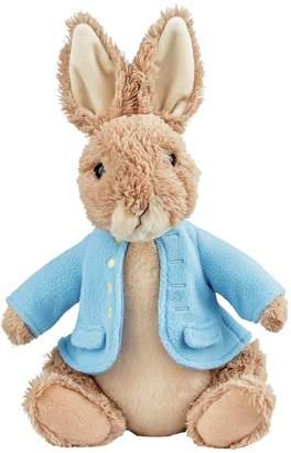 Beatrix Potter Peter Rabbit Large Soft Toy