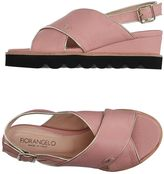 Fiorangelo Sandals - Item 11123238